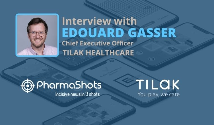 ViewPoints Interview: Tilak Healthcare's Edouard Gasser Shares Insights on OdySight