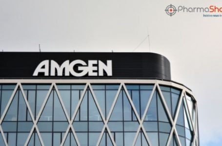 Amgen Reports the US FDA's Acceptance of sNDA for Review of Otezla (apremilast) to Treat Mild-To-Moderate Plaque Psoriasis