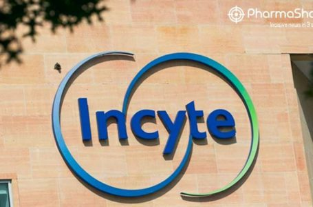 Incyte Enters into a Supply Agreement with Specialised Therapeutics to Launch Tafasitamab and Pemigatinib in Australia and Other Countries