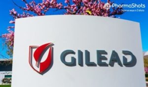 Gilead Signs an Option and License Agreement with Gritstone for HIV Vaccine