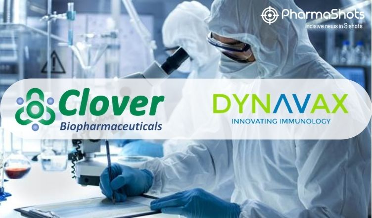 Clover and Dynavax Plan to Initiate P-II/III Trial for Adjuvanted COVID-19 Vaccine Candidate