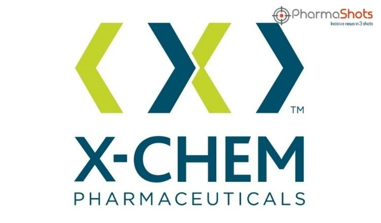Genentech Signs an Exclusive License Agreement with X-Chem to Discover Oncology Targets