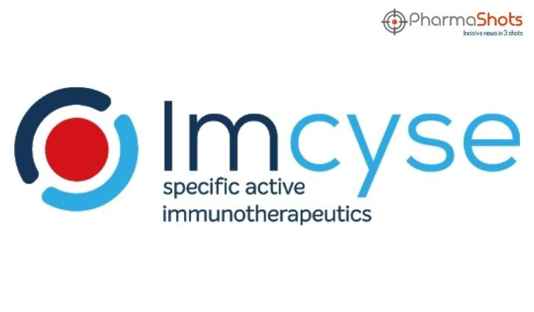 Pfizer Signs a License and Research Agreement with Imcyse to Develop Imotopes for Rheumatoid Arthritis