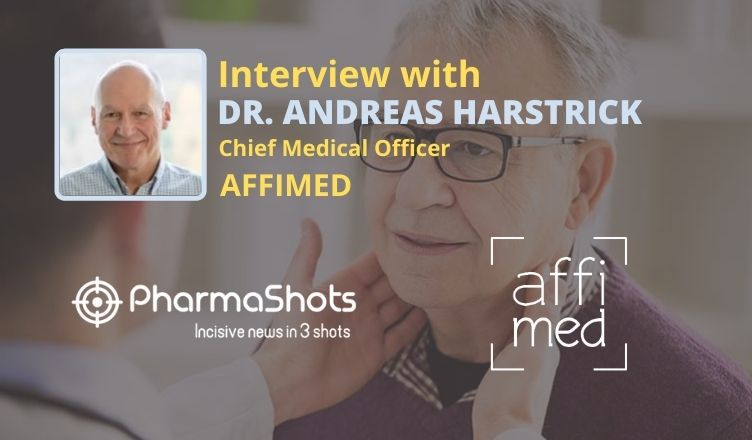 ViewPoints Interview: Affimed's Andreas Harstrick Shares Insight on AFM13 and its Data Presented at ASH 2020