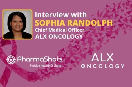 ViewPoints Interview: ALX Oncology's Dr. Sophia Randolph Shares Insight on the Clinical Collaboration with Zymework