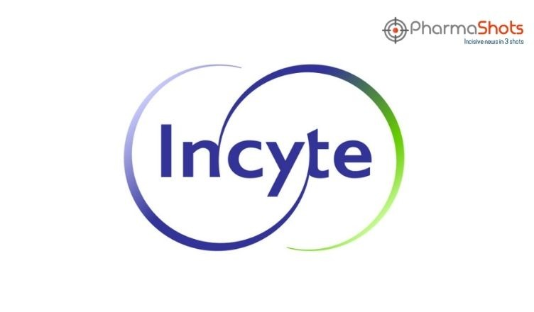 Incyte Reports the US FDA's Acceptance of NDA for Priority Review of Ruxolitinib Cream to Treat Atopic Dermatitis