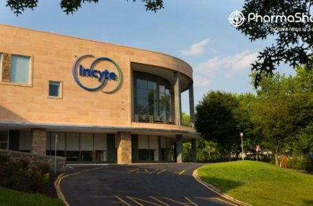 Incyte Reports the US FDA's Acceptance of sNDA for Priority Review of Jakafi (ruxolitinib) to Treat Chronic Graft Versus Host Disease