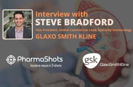 ViewPoints Interview: GSK's Steve Bradford Shares Insight on Benlysta