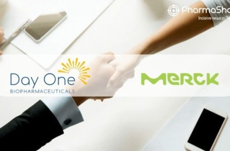 Merck KGaA Signs an Exclusive Worldwide License Agreement with Day One for Pimasertib and MSC2015103B