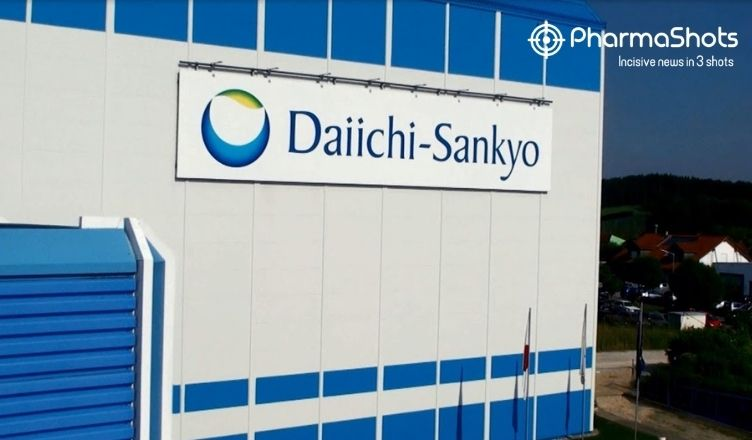 Daiichi Sankyo Collaborates with LYSA-LYSARC-CALYM for Valemetostat in Patients with R/R B-Cell Lymphoma