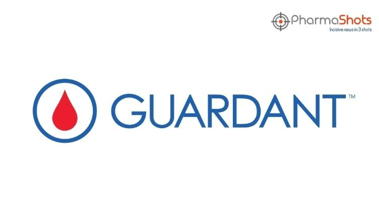 Guardant Health Reports Results of Blood-Only Liquid Biopsy Test Predicting Risk of Colorectal Cancer Recurrence