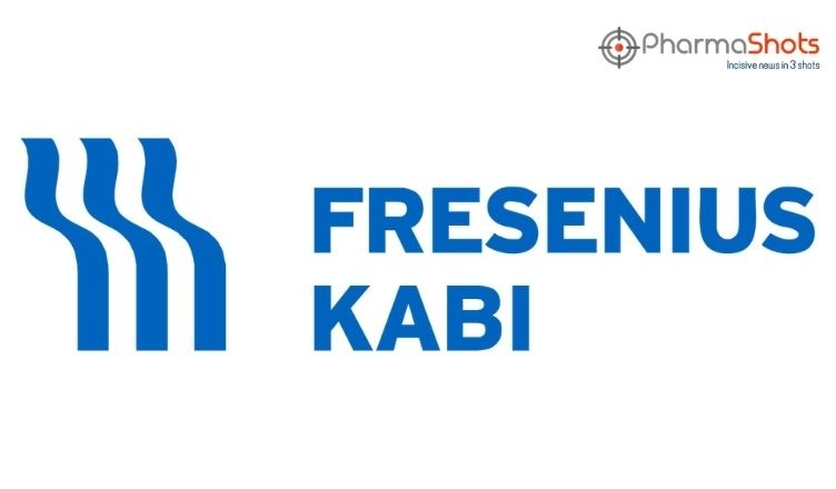 Fresenius Kabi Launches Idacio (biosimilar, adalimumab) for Multiple Chronic Inflammatory Conditions in Canada