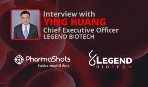 ViewPoints Interview: Legend's Ying Huang Shares Insight on ASH 2020 Data and Initiation of BLA Rolling Submission for Cilta-cel