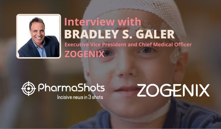 ViewPoints Interview: Zogenix's Bradley Galer Shares Insight on Fintepla (fenfluramine, oral solution)