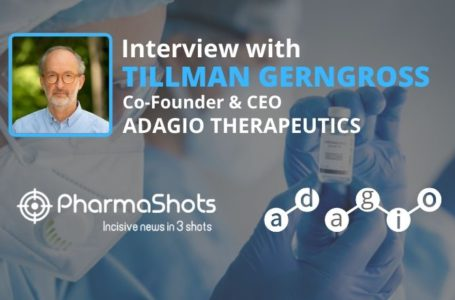 ViewPoints Interview: Adagio Therapeutics' Tillman Gerngross Shares Insight on the Development of Antibodies to Prevent COVID-19
