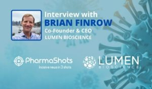 ViewPoints Interview: Lumen's Brian Finrow Shares Insight on Need for the Cheaper Methods to Engineer Antibodies as a Treatment for COVID-19