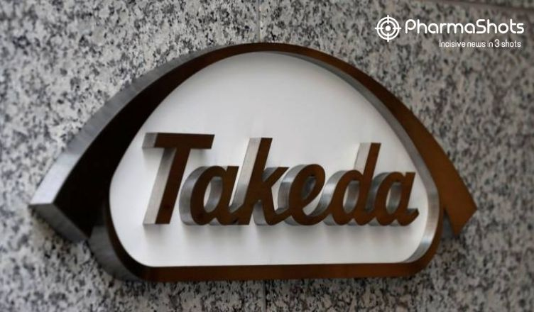 Takeda Reports EMA's Acceptance of TAK-003 for the Prevention of Dengue