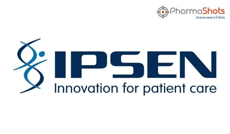 Ipsen's Cabometyx + Opdivo Receive EC's Approval as a 1L Treatment for Patients with Advanced Renal Cell Carcinoma