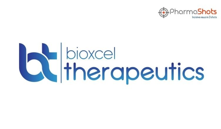 BioXcel's BXCL501 Receives the US FDA's Breakthrough Therapy Designation for Acute Treatment of Agitation Associated with Dementia