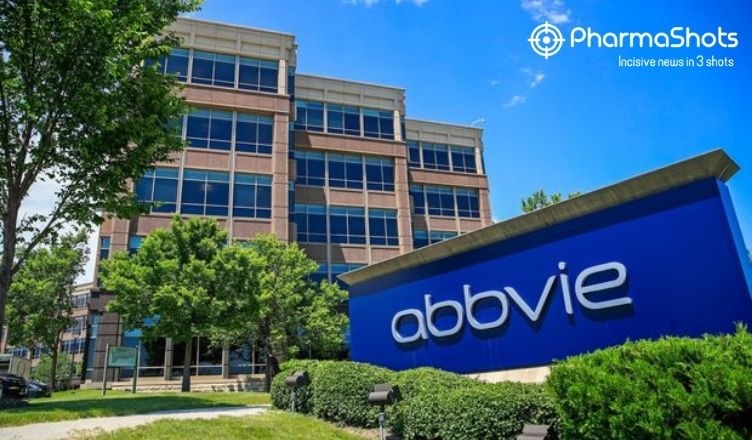 AbbVie Reports the US FDA's Acceptance of NDA for Atogepant as a Preventive Treatment for Migraine