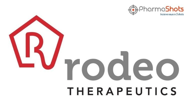 Amgen to Acquire Rodeo Therapeutics for ~$721M