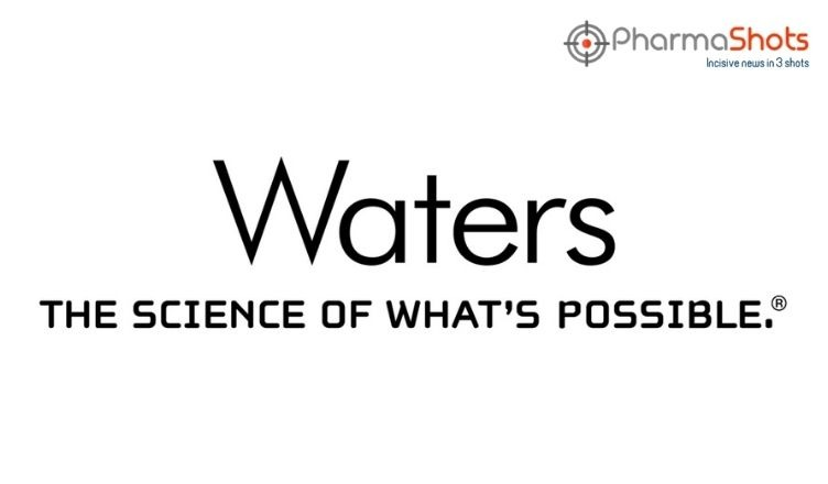 Waters Launches Peptide Multi-Attribute Method for BioAccord System to Develop and Commercialize Biosimilars