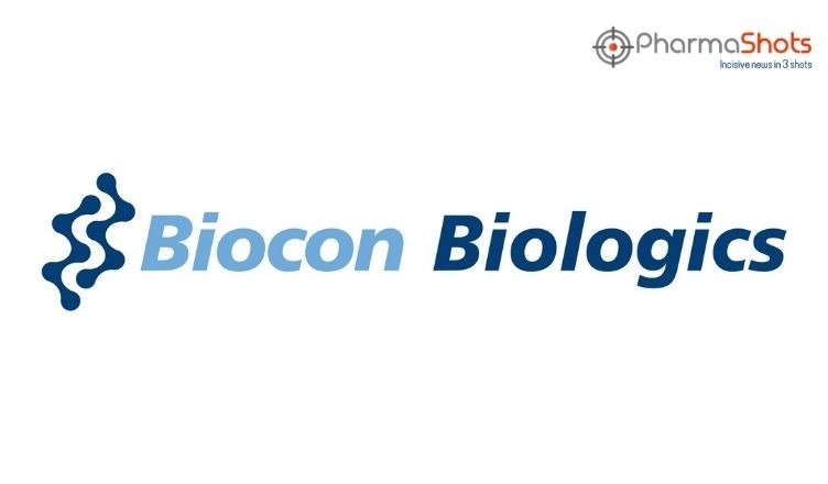 Biocon Biologics and Viatris Receive CHMP's Positive Opinion for Abevmy (biosimilar, bevacizumab)
