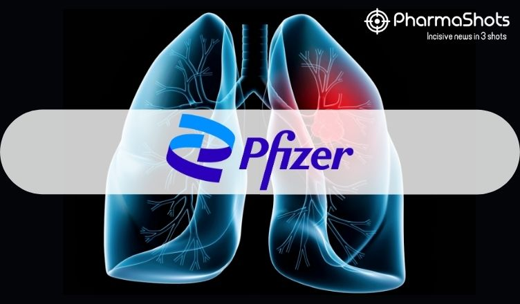 Pfizer's Lorbrena (lorlatinib) Receives FDA's Approval for Expanding its Indication to Treat ALK-Positive Metastatic Lung Cancer