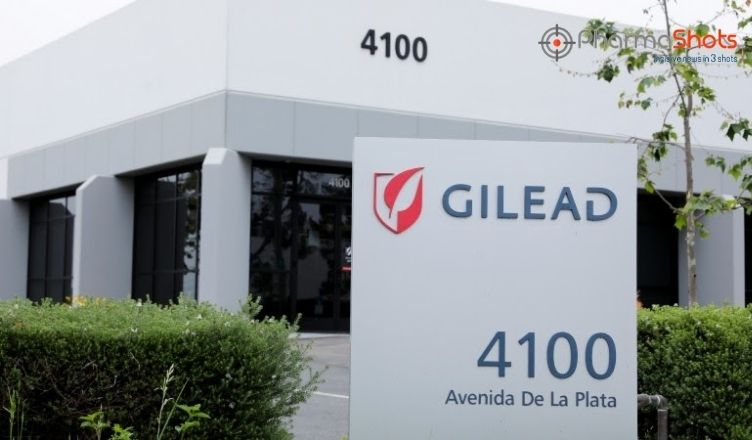 Gilead Presents Four-Year Data of Biktarvy for HIV-1 in Treatment-Naïve Adults at CROI 2021