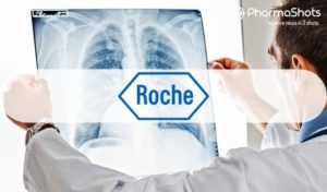 Roche's Ventana ALK (D5F3) CDx Assay Receives the US FDA's Approval for the Treatment of ALK-Positive NSCLC
