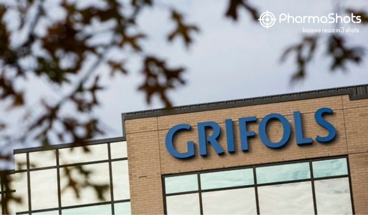 Grifols Acquires Remaining 56% of GigaGen for ~$80M