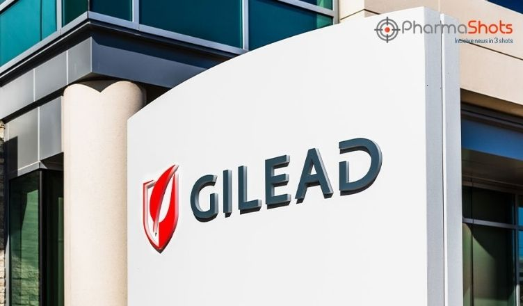 Gilead Collaborates with Merck to Jointly Develop and Commercialize Lenacapavir + Islatravir for HIV
