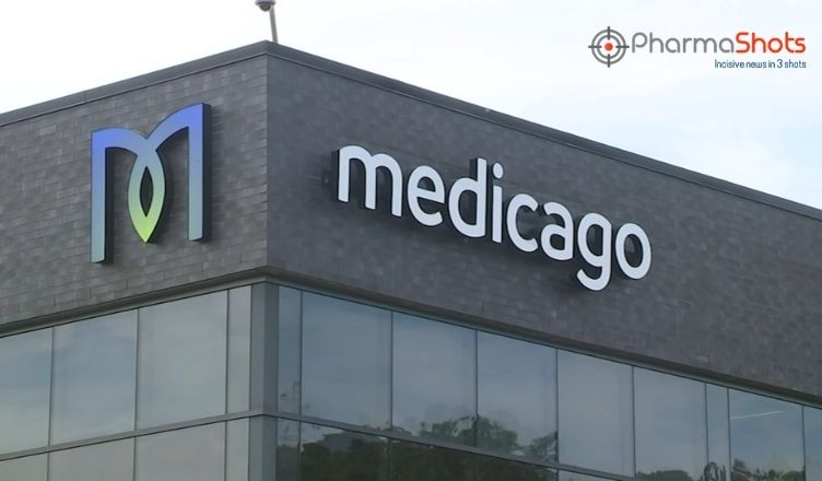 GSK and Medicago Initiate P-III Trial for Adjuvanted COVID-19 Vaccine Candidate