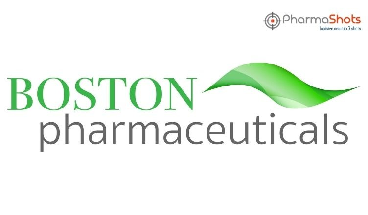 Boston Signs Out-License and Option Agreement with GSK to Advance Two Programs for Oncology and CNS Disorders