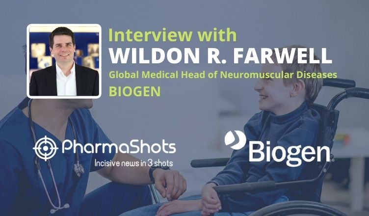 ViewPoints Interview: Biogen's Wildon R. Farwell Shares Insight on Phase 4 RESPOND Study of Spinraza