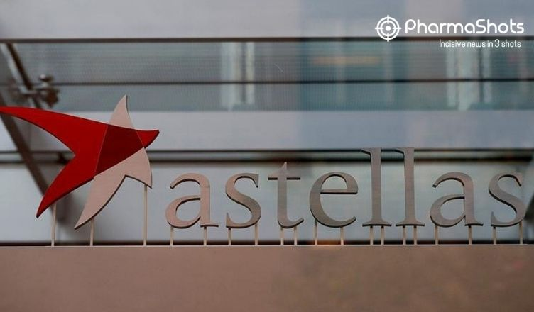 Astellas and Seagen Report EMA's Acceptance of MAA for Enfortumab Vedotin to Treat Locally Advanced or Metastatic Urothelial Cancer