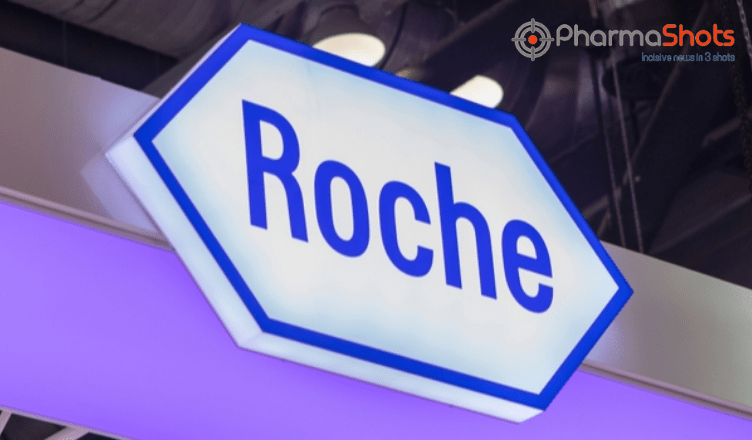 Roche's Tecentriq Receives CHMP's Positive Opinion for 1L Treatment for Metastatic Non-Small Cell Lung Cancer