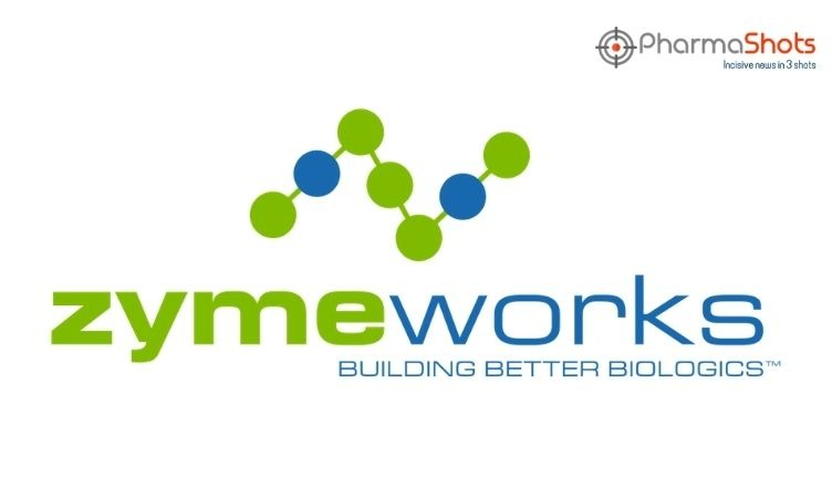 Zymeworks' Zanidatamab Receives the US FDA's Breakthrough Therapy Designation for the Treatment of Biliary Tract Cancer