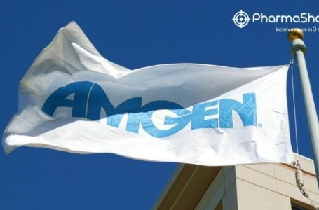 Amgen's Repatha (evolocumab) Receives the US FDA's Approval for the Treatment of Heterozygous Familial Hypercholesterolemia