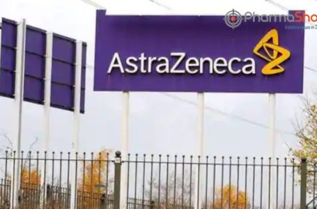 AstraZeneca's Tagrisso (osimertinib) Receives the NMPA's Approval for the Adjuvant Treatment of Patients with Early-Stage EGFR-Mutated Lung Cancer