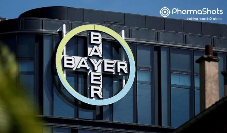 Bayer Reports Results of Eliapixant (BAY1817080) in P-IIb Study for the Treatment of Refractory Chronic Cough