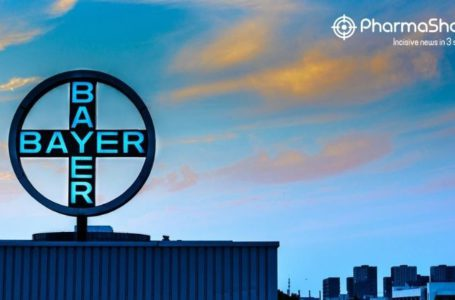Bayer Reports Results of Eliapixant in P-IIb PAGANINI Study for Patients with Refractory Chronic Cough