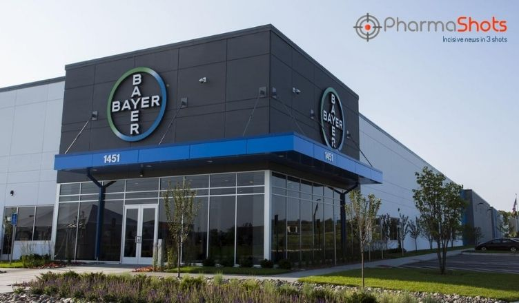 Bayer to Acquire Vividion for ~$2B