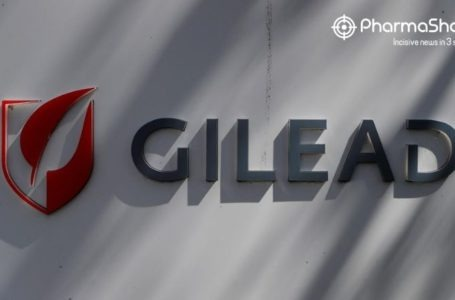 Gilead Reports EMA's Validation of MAA for Lenacapavir to Treat HIV-1 in People with Limited Therapy Options