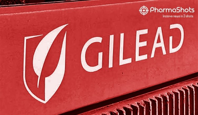 Gilead Reports Submission of NDA to the US FDA for Lenacapavir to Treat HIV-1 in People with Limited Therapy Options