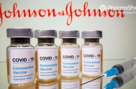 J&J Pauses Dosing of COVID-19 Vaccine Due to Blood Clotting