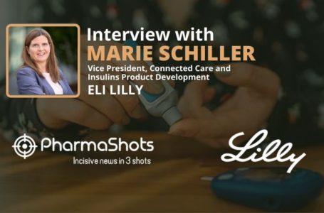 ViewPoints Interview: Eli Lilly's Marie Schiller Shares Insight on the Collaboration with Welldoc on New Version of BlueStar App