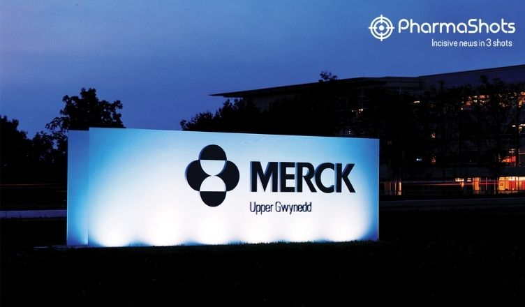 Merck Signs ~$1.2B Supply Agreement with US Government for Molnupiravir to Treat COVID-19