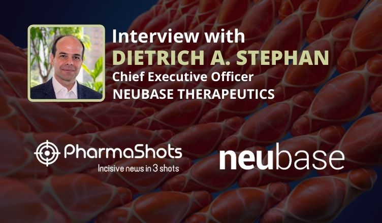 ViewPoints Interview: NeuBase Therapeutics' Dietrich Stephan Shares Insight on its Approach to Genetic Medicine