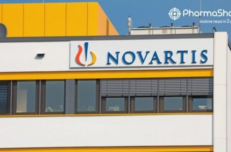 Novartis Signs an Agreement with NHS to Commercialize Leqvio (inclisiran) for the Treatment of Cardiovascular Disease